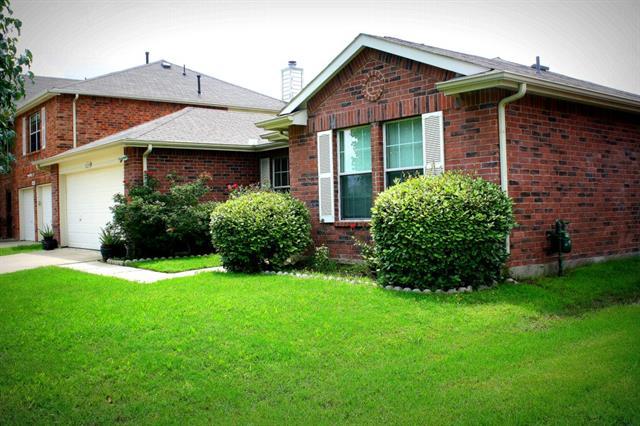 Real Estate for Sale, ListingId: 33389839, Forney,TX75126