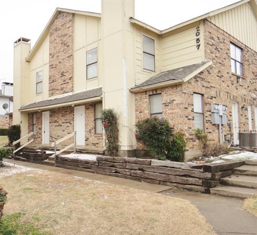 Rental Homes for Rent, ListingId:33332320, location: 2057 W Walnut Street W Garland 75042