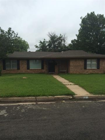 Rental Homes for Rent, ListingId:33332245, location: 1955 Milam Street Ft Worth 76112