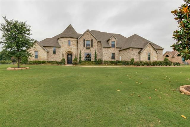Real Estate for Sale, ListingId: 33416824, Double Oak,TX75077