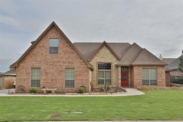 Rental Homes for Rent, ListingId:33322132, location: 4609 Vista Grande Abilene 79606