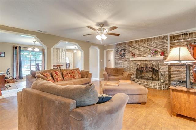 Real Estate for Sale, ListingId: 33489599, Cleburne,TX76033