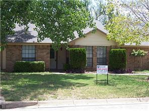 Rental Homes for Rent, ListingId:33332233, location: 5301 Stagetrail Drive Arlington 76017