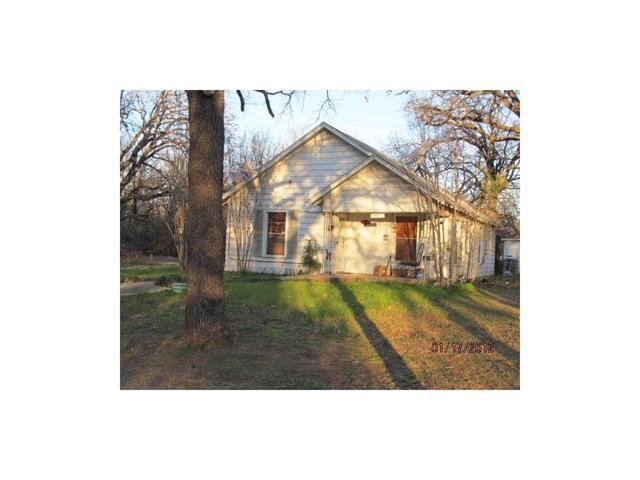 Rental Homes for Rent, ListingId:33332266, location: 701 Williams Road Azle 76020