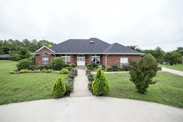 Real Estate for Sale, ListingId: 33342501, Corsicana,TX75110