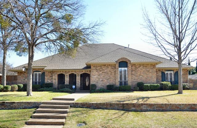 Rental Homes for Rent, ListingId:33406699, location: 7610 Kevin Drive Dallas 75248