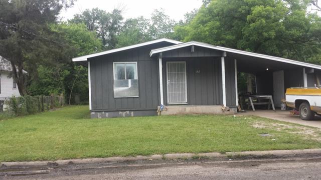 1312 E 3rd Ave, Corsicana, TX 75110