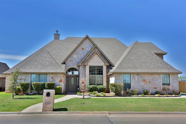 Rental Homes for Rent, ListingId:33322183, location: 4349 Sierra Sunset Abilene 79606