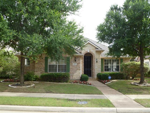 Real Estate for Sale, ListingId: 33390981, Frisco,TX75034