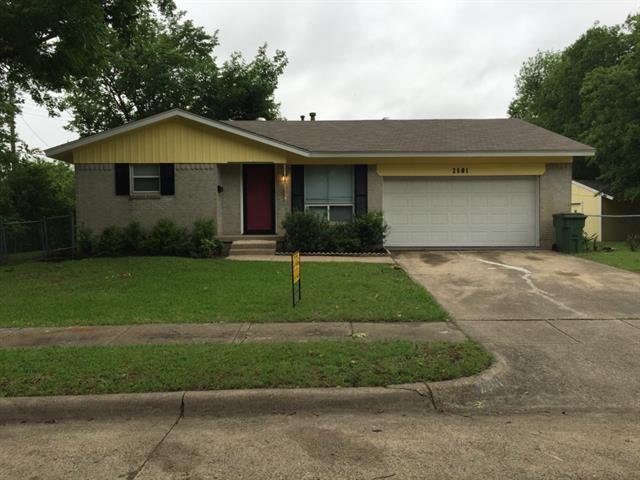 Real Estate for Sale, ListingId: 33332205, Garland,TX75041