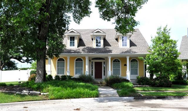 Real Estate for Sale, ListingId: 33390693, Providence Village,TX76227