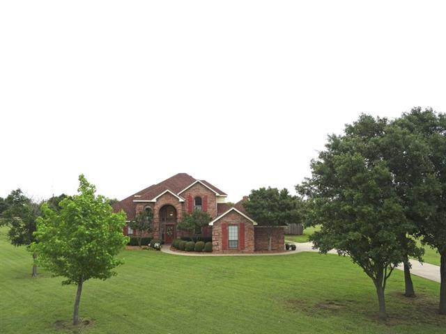 Real Estate for Sale, ListingId: 33407477, Crowley,TX76036