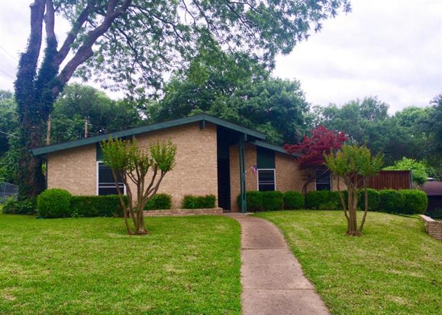 Real Estate for Sale, ListingId: 33388142, Dallas,TX75214