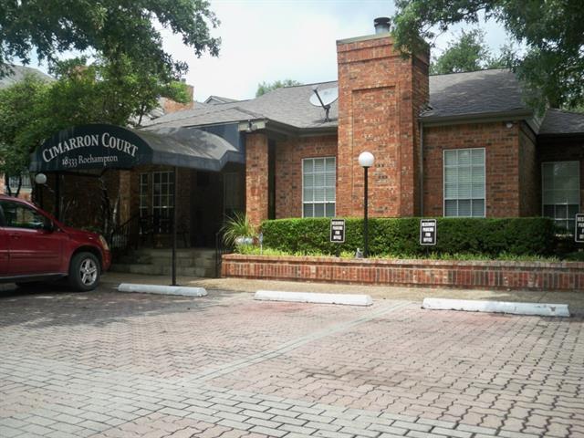 Rental Homes for Rent, ListingId:33342425, location: 18333 Roehampton Drive Dallas 75252