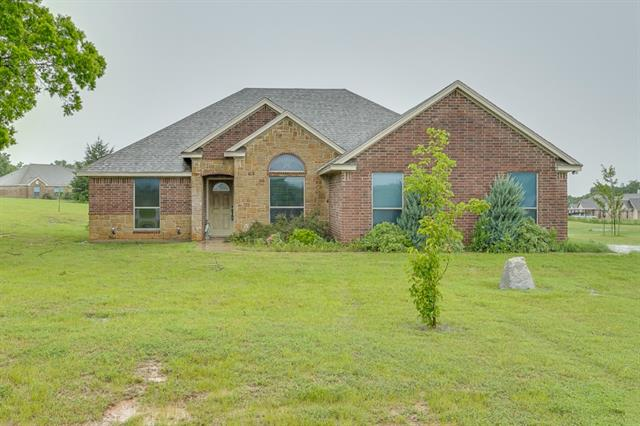 Real Estate for Sale, ListingId: 33389268, Weatherford, TX  76088
