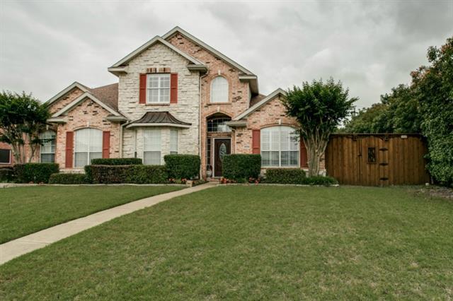 Real Estate for Sale, ListingId: 33389284, Richardson,TX75082