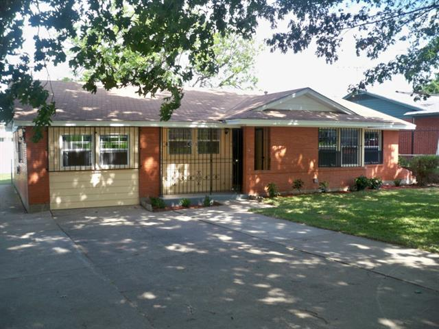 Rental Homes for Rent, ListingId:33342471, location: 7124 Wilcox Drive Dallas 75232
