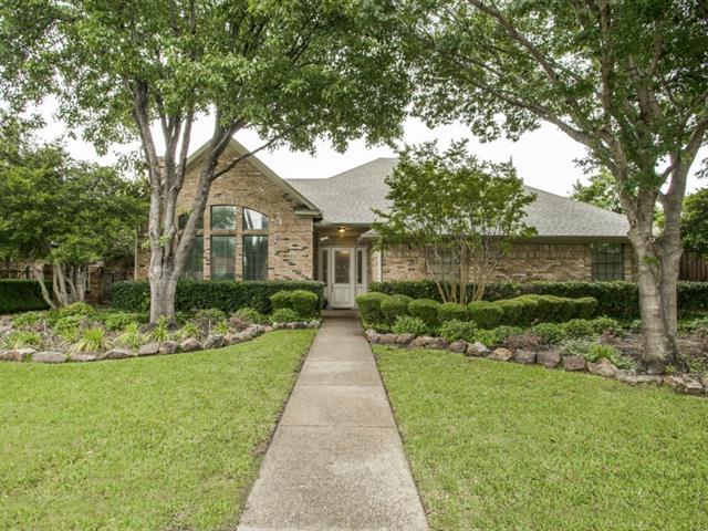 Real Estate for Sale, ListingId: 33390344, Dallas,TX75287