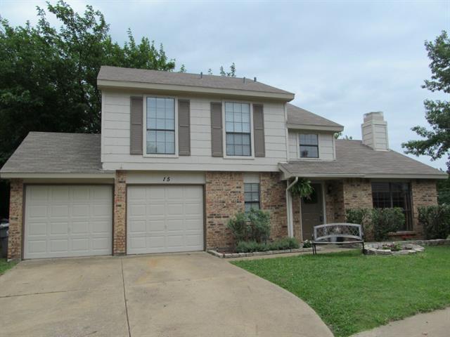 Real Estate for Sale, ListingId: 33489071, Allen,TX75002