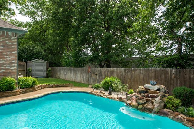 Real Estate for Sale, ListingId: 33352263, Highland Village,TX75077
