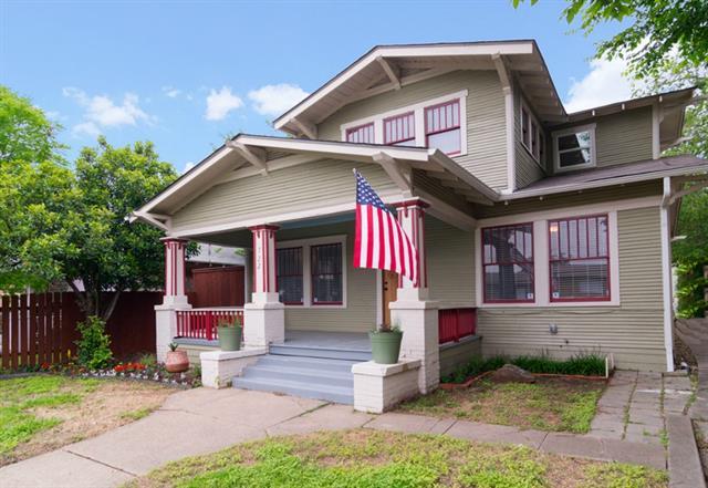 Real Estate for Sale, ListingId: 33351774, Dallas,TX75214