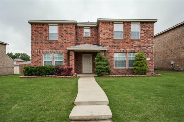 Real Estate for Sale, ListingId: 33388062, Mesquite,TX75181