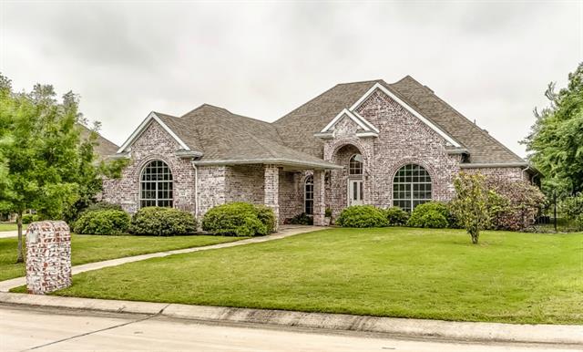 Real Estate for Sale, ListingId: 33351753, Lucas,TX75002