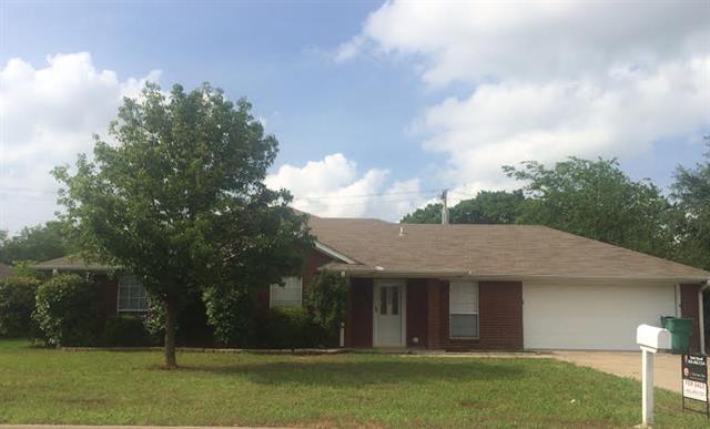 Real Estate for Sale, ListingId: 33352290, Greenville,TX75401