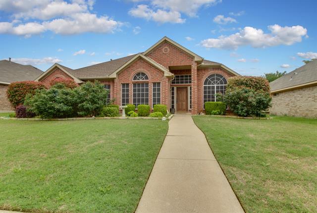 Real Estate for Sale, ListingId: 33391041, Mesquite,TX75181