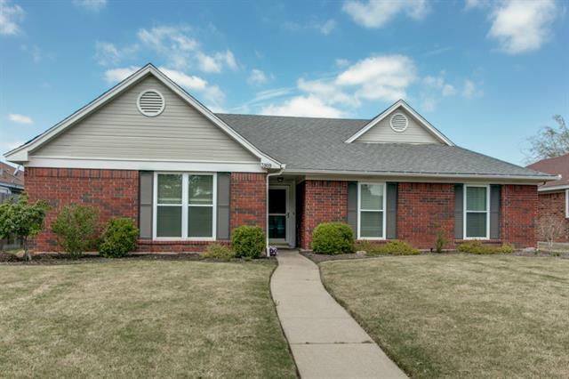Real Estate for Sale, ListingId: 33488991, Rowlett,TX75088