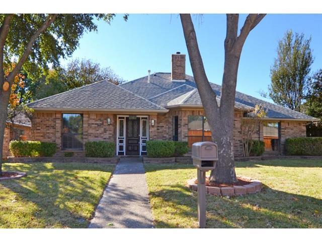 Rental Homes for Rent, ListingId:33406816, location: 13215 Harkness Drive Dallas 75243