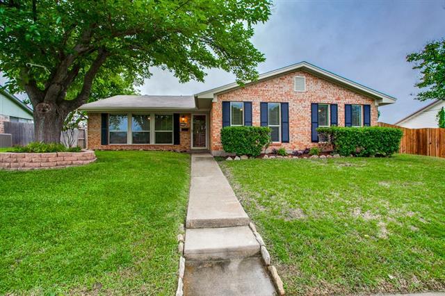Real Estate for Sale, ListingId: 33351772, Carrollton,TX75007