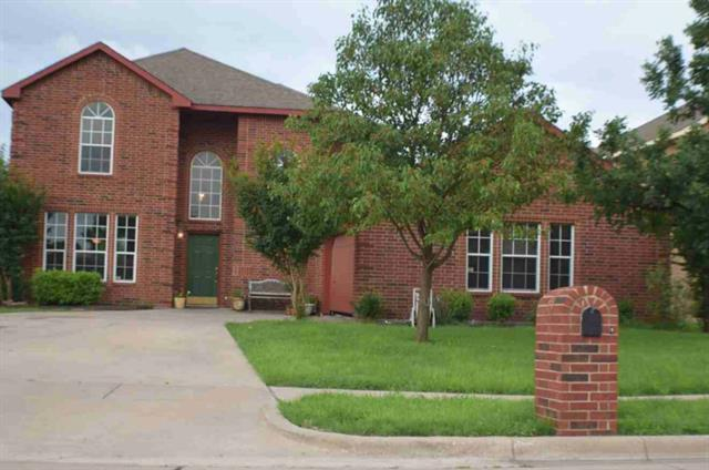 Rental Homes for Rent, ListingId:33449748, location: 102 Bob White Drive Red Oak 75154