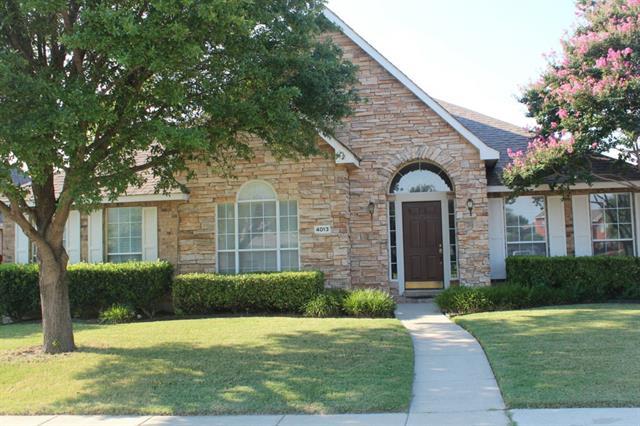 Rental Homes for Rent, ListingId:33388598, location: 4013 Aldenham Drive Plano 75024