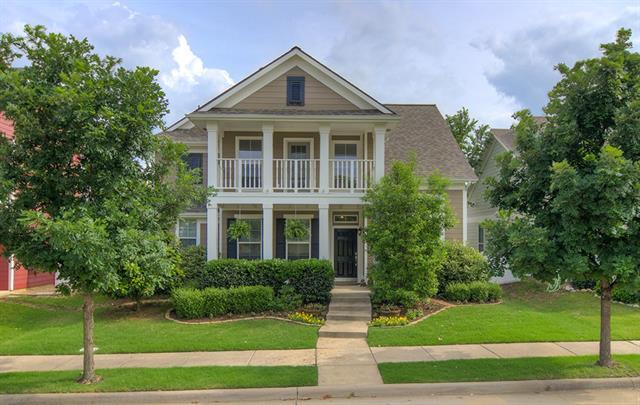 Real Estate for Sale, ListingId: 33357672, Providence Village,TX76227