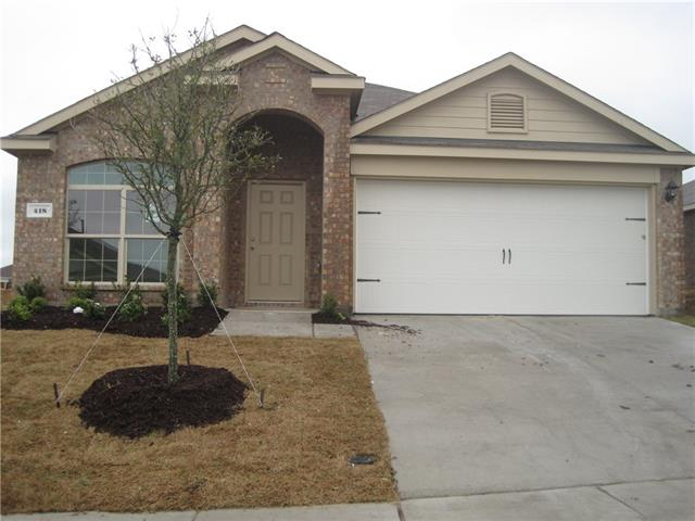 Rental Homes for Rent, ListingId:33389603, location: 418 Paddock Lane Celina 75009