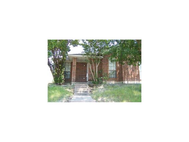 Rental Homes for Rent, ListingId:33391120, location: 202 Idle Creek Desoto 75115