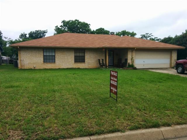 Real Estate for Sale, ListingId: 33390547, Arlington,TX76015