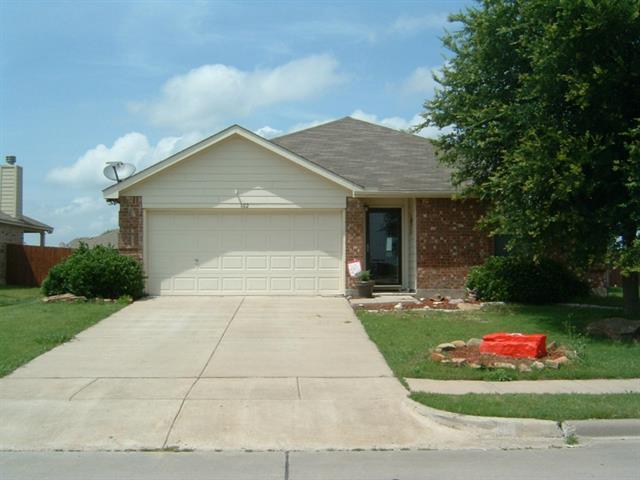 Rental Homes for Rent, ListingId:33391091, location: 102 Rhett Road Anna 75409