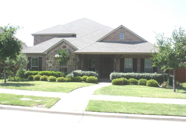 Rental Homes for Rent, ListingId:33390280, location: 1833 Port Isabel Drive Allen 75013