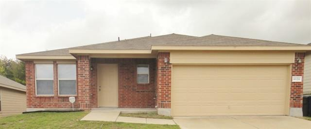 Rental Homes for Rent, ListingId:33390408, location: 6126 College Way Dallas 75241