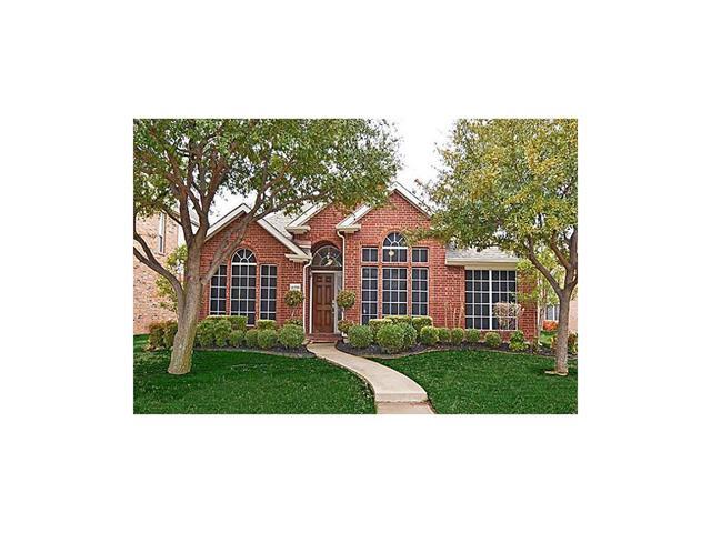 Rental Homes for Rent, ListingId:33387546, location: 11299 Las Polamas Frisco 75033