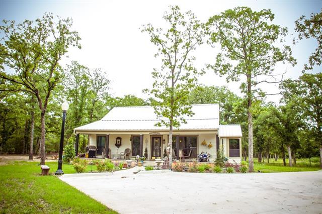 Real Estate for Sale, ListingId: 33389488, Quinlan,TX75474