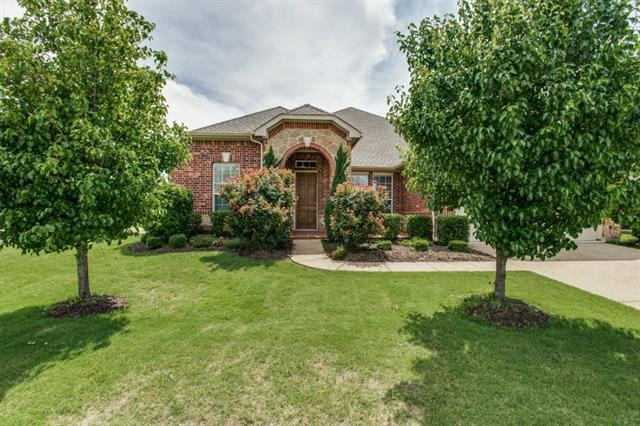 Real Estate for Sale, ListingId: 33389684, Little Elm,TX75068