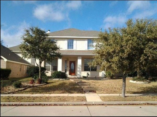 Rental Homes for Rent, ListingId:33390326, location: 1603 Xavier Drive Allen 75002