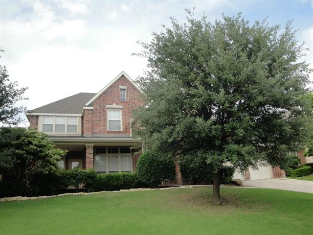 Rental Homes for Rent, ListingId:33389038, location: 851 Willowgate Drive Prosper 75078