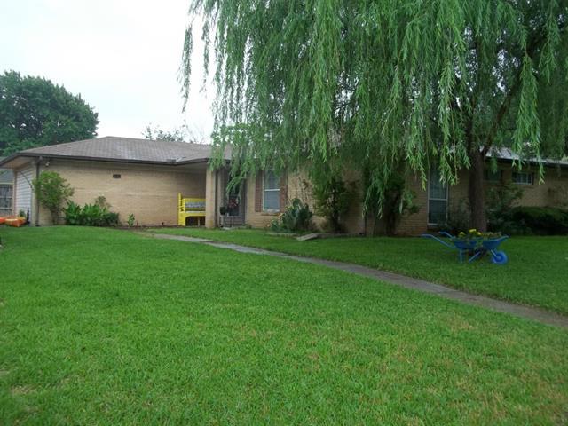 Real Estate for Sale, ListingId: 33390406, Mesquite,TX75150