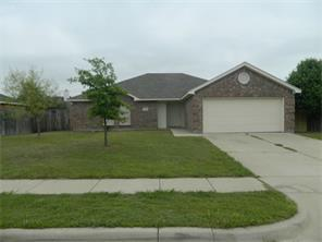 Rental Homes for Rent, ListingId:33389369, location: 416 Reagan Lane Burleson 76028