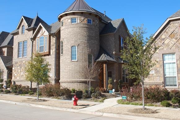 Rental Homes for Rent, ListingId:33391252, location: 3808 Bur Oak Drive Colleyville 76034