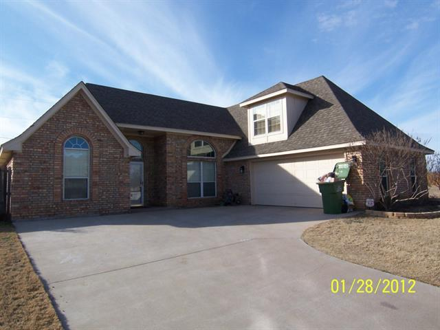 Rental Homes for Rent, ListingId:33391338, location: 1809 Suncrest Drive Abilene 79606